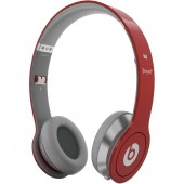 Monster Beats Dr. Dre Solo HD m/ Control Talk - Red Edition