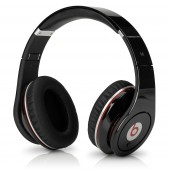 Monster Beats Studio by Dr. Dre - Sort
