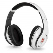 Monster Beats Studio by Dr. Dre - Hvid