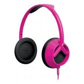 Nixon Trooper Hovedtelefoner - Pink