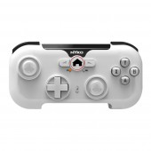 Nyko PlayPad Wireless Gaming Controller - Hvid
