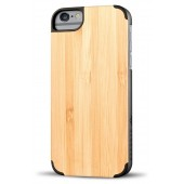 Recover Wood iPhone 6 Plus / 6S Plus Case - Bamboo