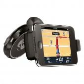 TomTom Car Kit til iPod Touch m/ Indbygget GPS Modtager - Sort