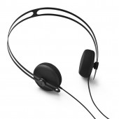 AIAIAI Tracks Headphone w/Mic - Black