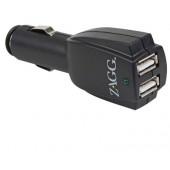 ZAGG Dual USB Biloplader