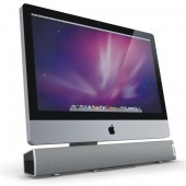 "XtremeMac Tango Bar USB 22"" højttaler til iMac & PC"