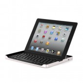 ZAGGmate Keyboard Case til iPad 2 / 3 / 4 - Med ÆØÅ
