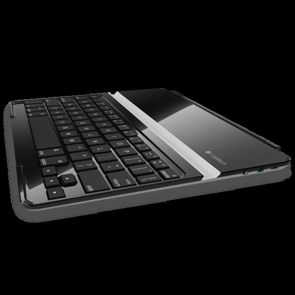 tastatur med æøå